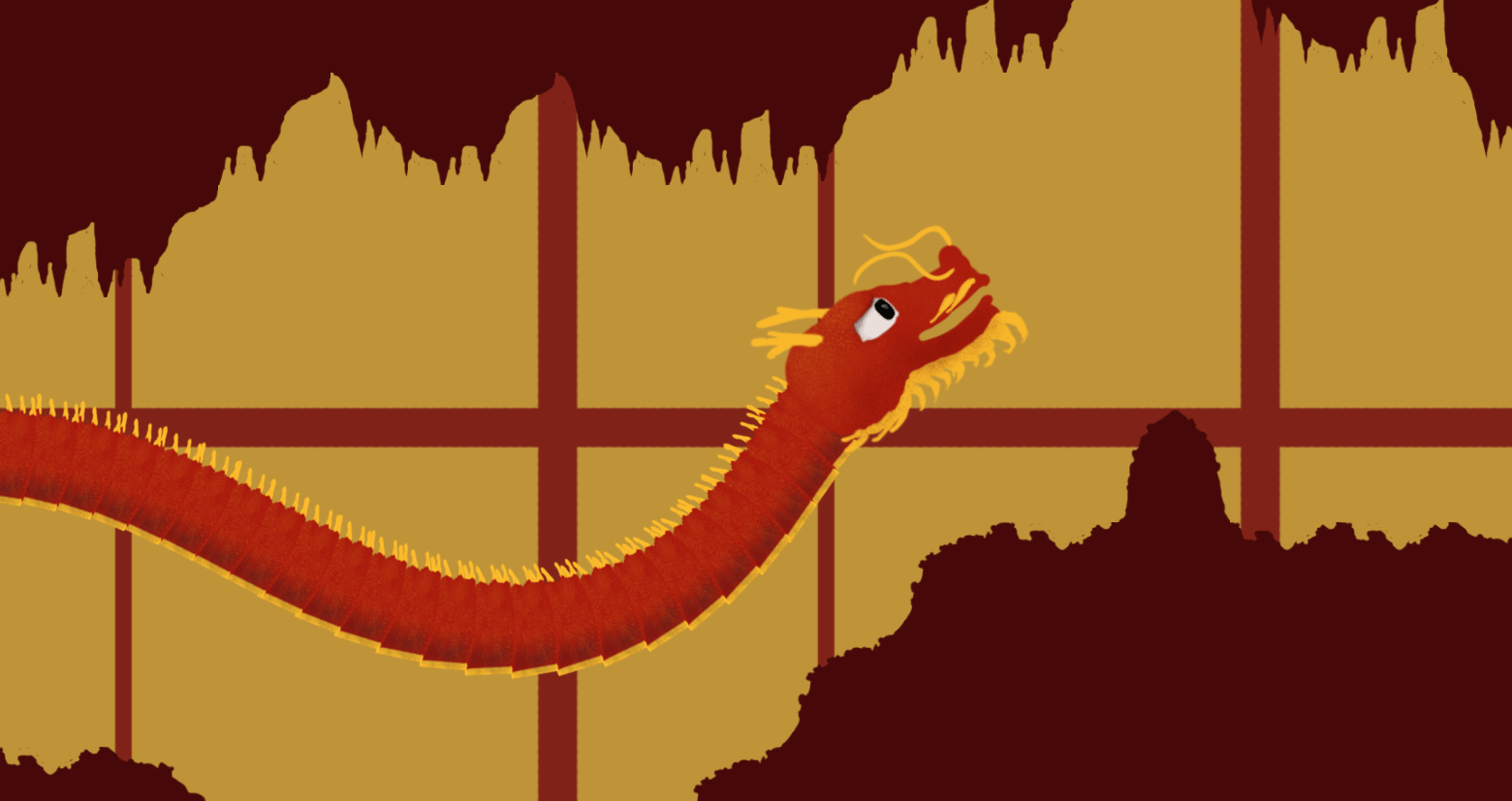Chinese Dragon Games