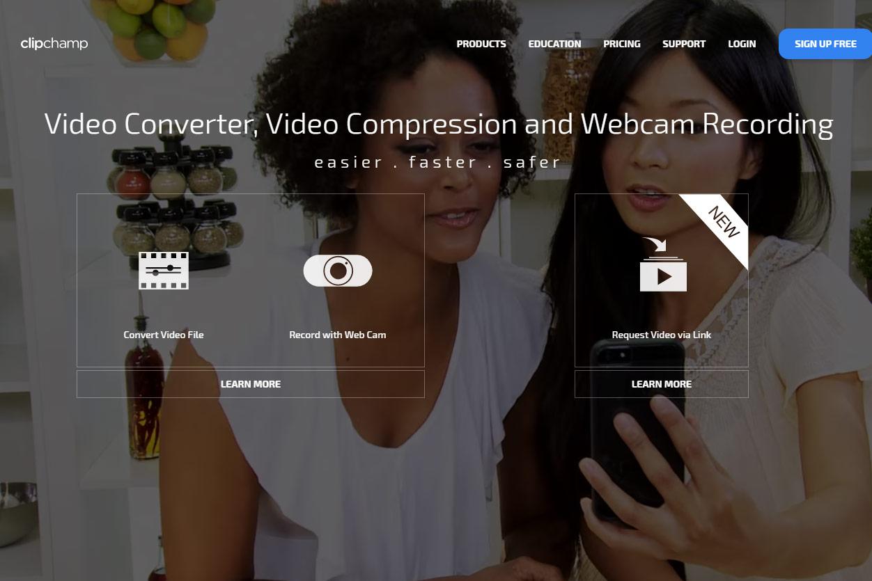 Clip Champ for video compression